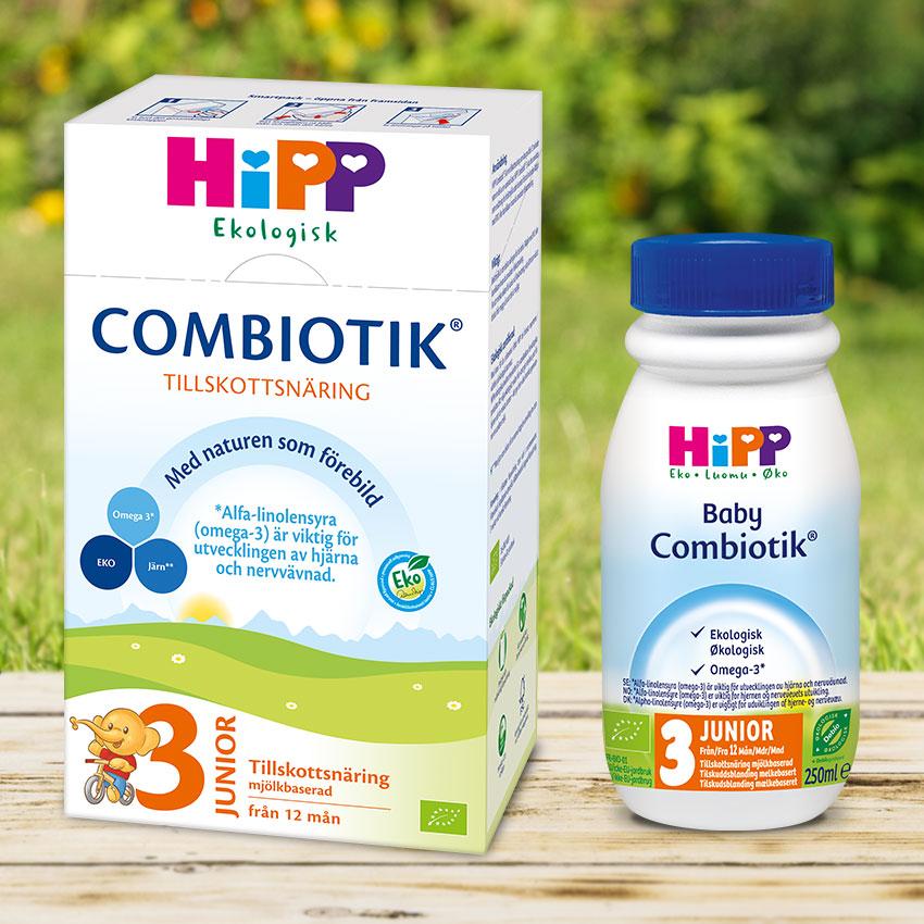 hipp modersmjölksersättning köpa